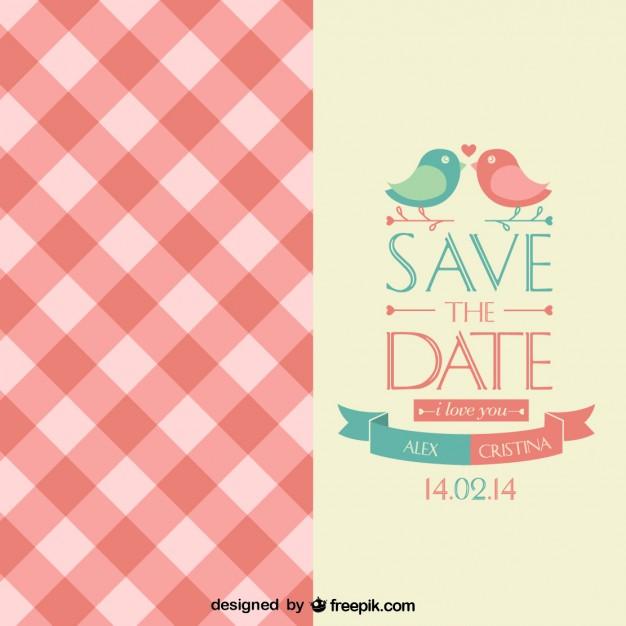 626x626 Free Vector Wedding Invitation Vector Free Vector Download In