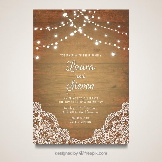 626x626 Wedding Invitation Vectors, Photos And Psd Files Free Download