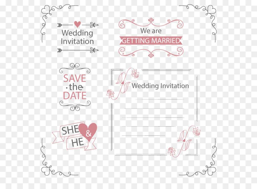 900x660 Wedding Invitation Marriage