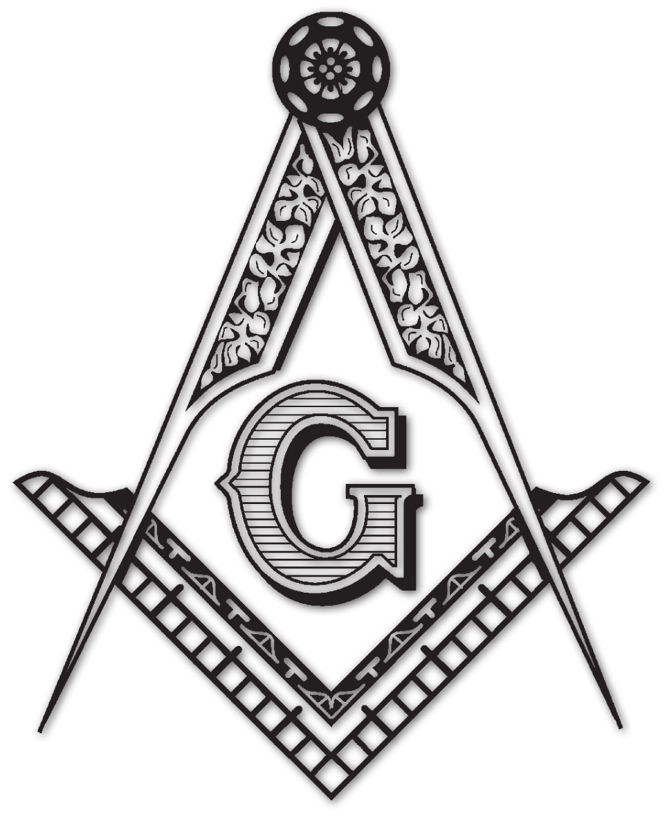 Freemason Logo Vector