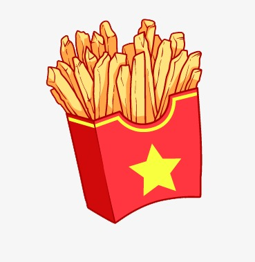369x379 French Fries, Fried Food, French Vector Png And Vector For Free