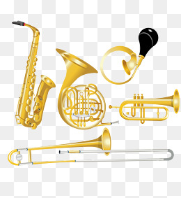 260x283 French Horn Png Images Vectors And Psd Files Free Download On