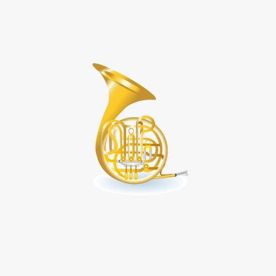 567x567 Brass,musical Instruments,french Horn, Brass, Musical Instruments