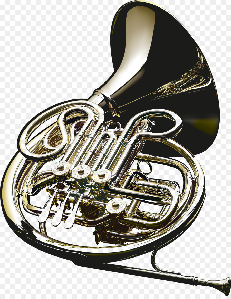 900x1160 Wind Instrument Musical Instrument French Horn Trumpet
