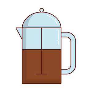 300x300 Coffee French Press Royalty Free Photos And Vectors