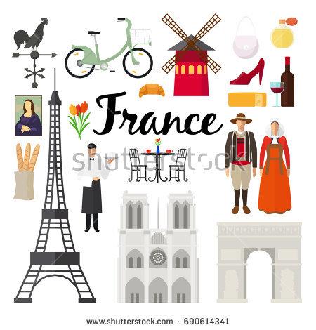 450x470 15 France Clipart Landmark French For Free Download On Mbtskoudsalg