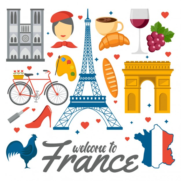 626x626 France Vectors, Photos And Psd Files Free Download