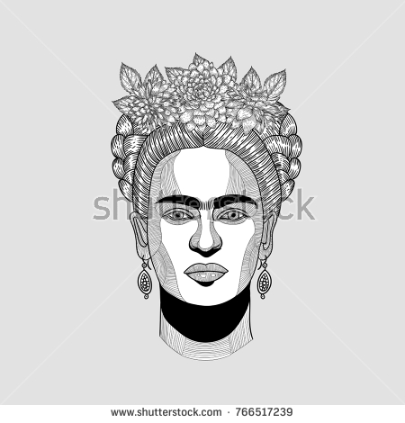 Frida Vector