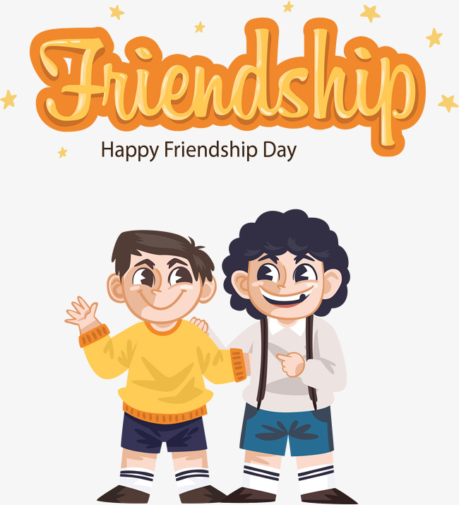 650x714 Happy Friends, Vector Material, Good Friend Png And Vector For
