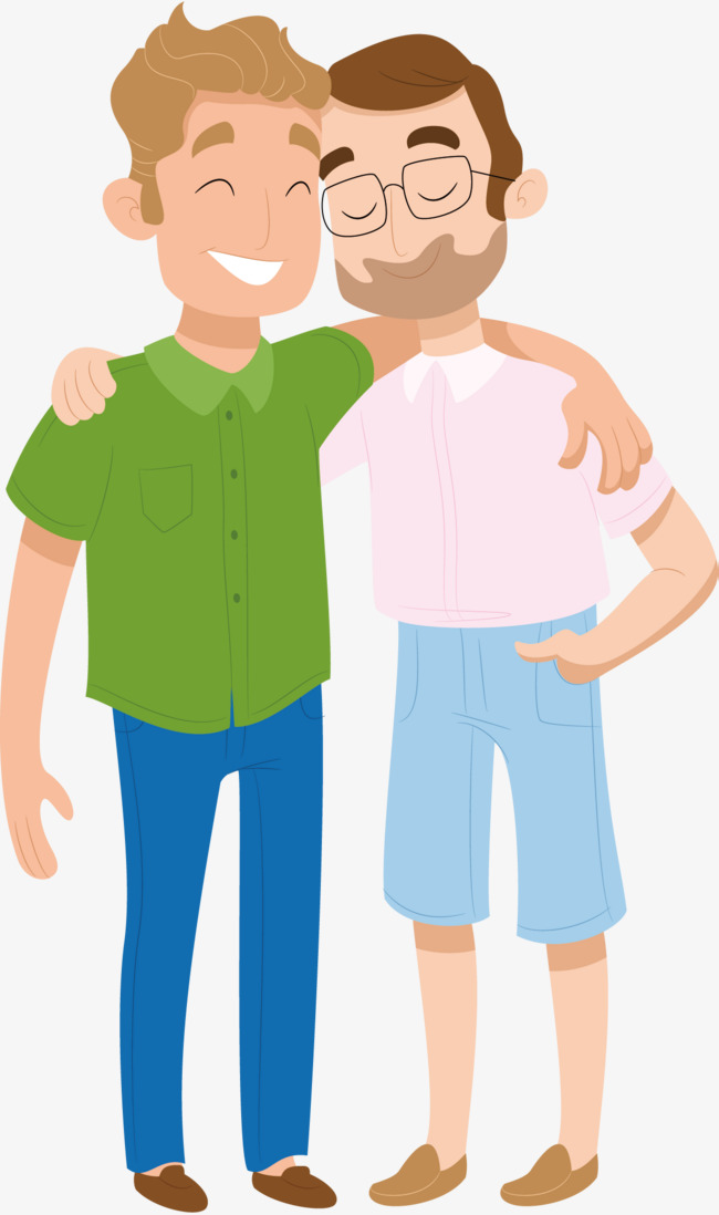 650x1098 Vector Intimate Friends, Friend, Close, Vector Png And Vector For