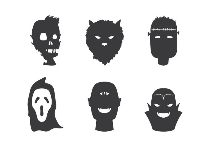 700x490 Zombie And Friends Vector
