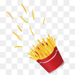 260x260 Fries Vector Png Amp Fries Vector Transparent Clipart Free Download