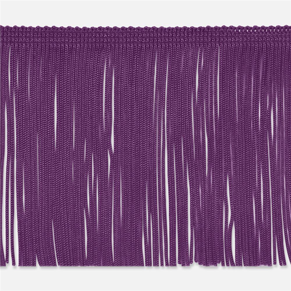 1000x1000 2 Chainette Fringe Trim Purple
