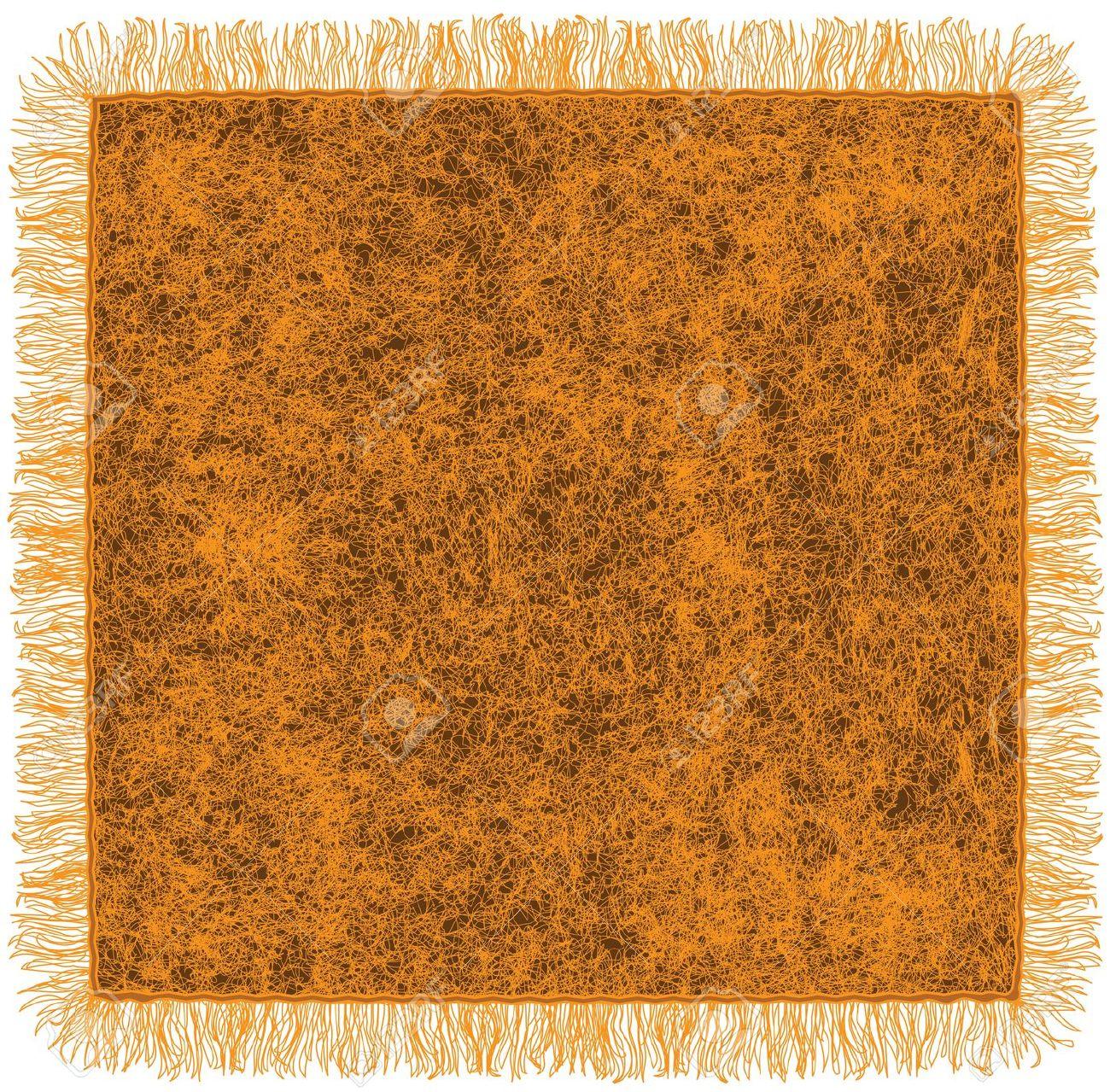 1300x1279 Carpet Clipart Fringe