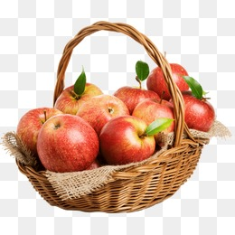 260x260 Fruit Basket Png, Vectors, Psd, And Clipart For Free Download