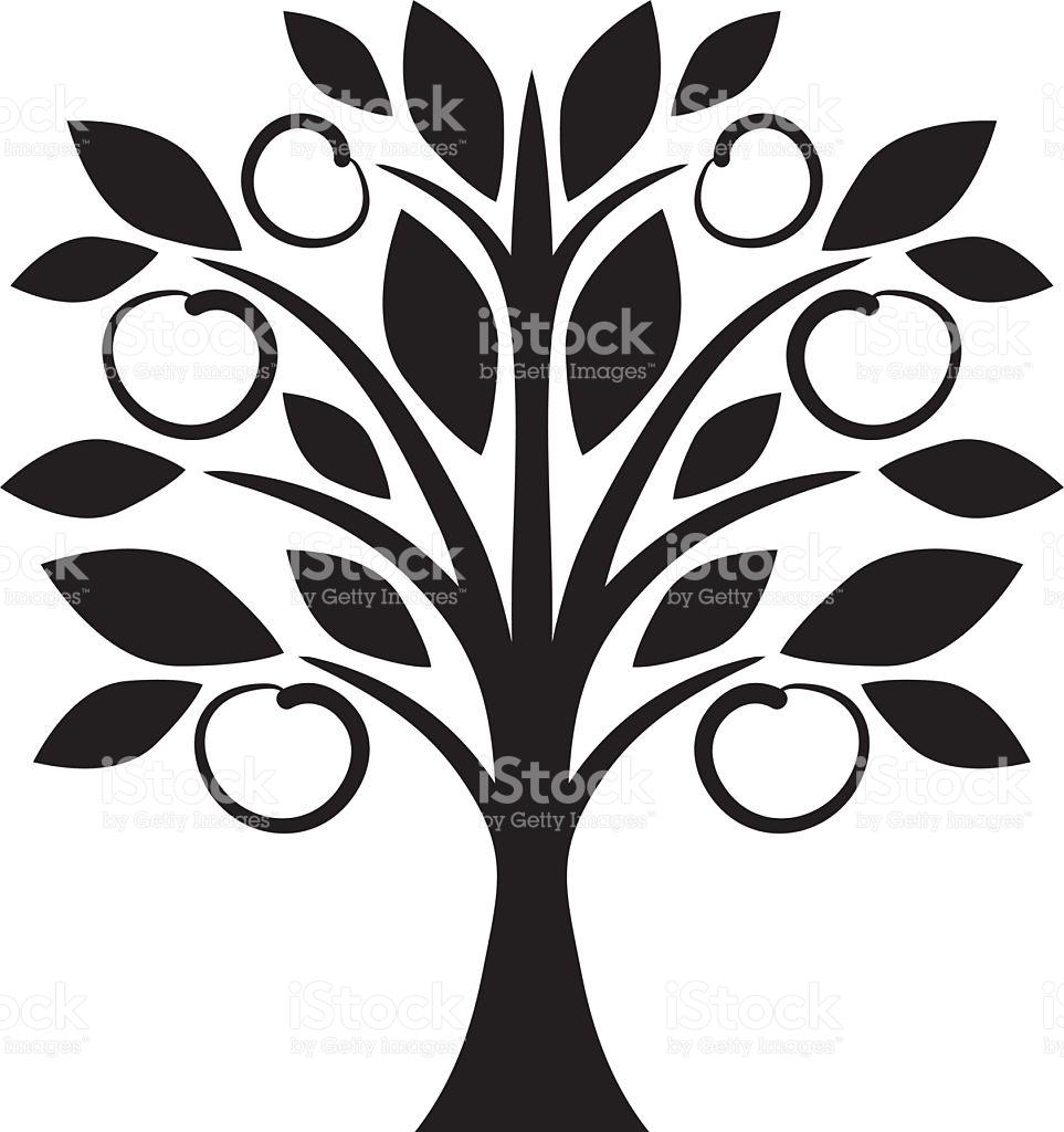 963x1024 Free Fruit Tree Icon 427615 Download Fruit Tree Icon