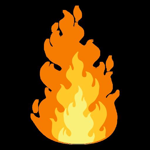 Fuego Vector