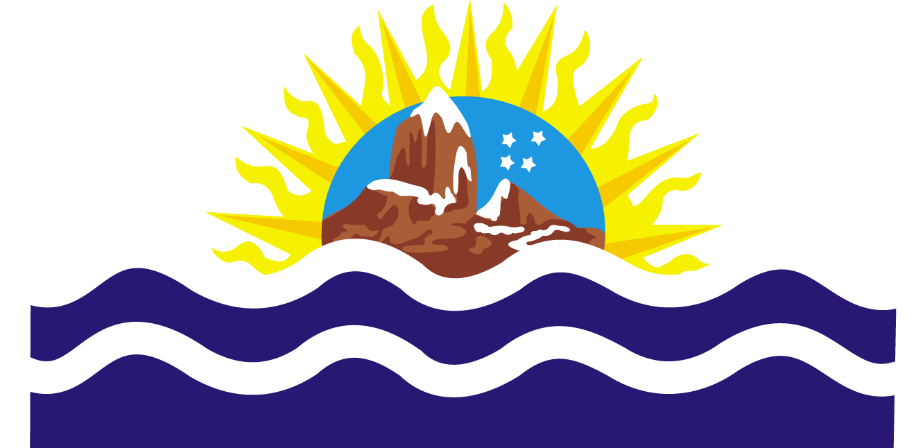 1321x646 Rxedo Gallegos Tierra Del Fuego Province Flag Bandeira Da