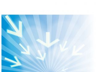 310x233 To The Future Blue Abstract Vector Free Vectors Ui Download