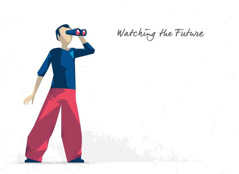 800x583 Watching The Future