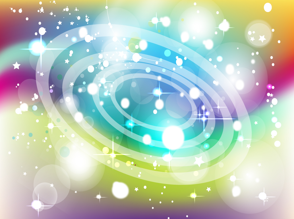 1024x765 Colorful Galaxy Graphics Vector Art Amp Graphics