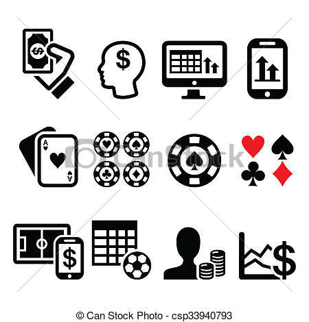 450x470 Gambling, Online Betting, Casino Ic. Winning Money By Gambling
