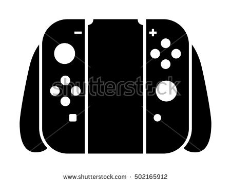 450x358 Free Game Controller Icon Vector 296212 Download Game Controller
