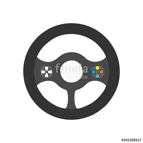 500x500 Game Controller Icon Stock Image And Royalty Free Vector Files On