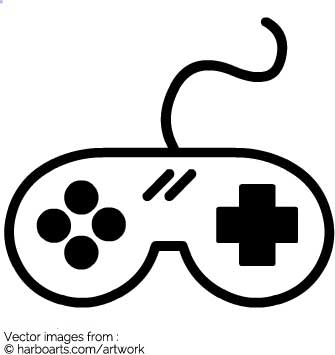 335x355 Download Game Controller Icon