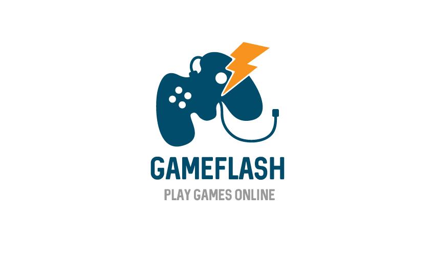 850x500 Graphicspsd Free Game Controller Vector Logo Design Graphicspsd