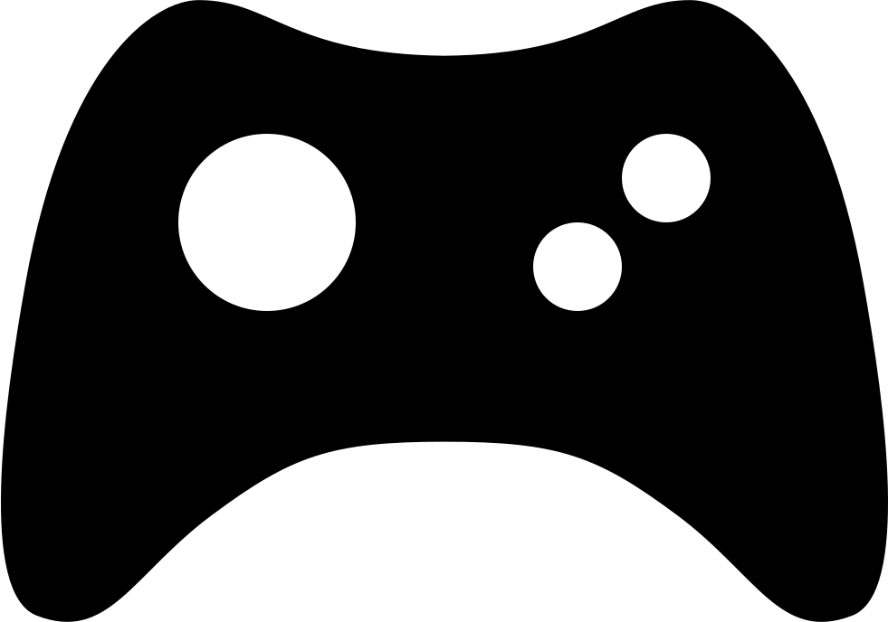 981x688 Collection Of Free Controller Vector Svg. Download On Ubisafe