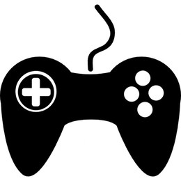 260x260 Download Game Pad Vector Clipart Vector Game Controllers Vector