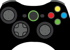 274x195 Free Game Controller Psd Files, Vectors Amp Graphics