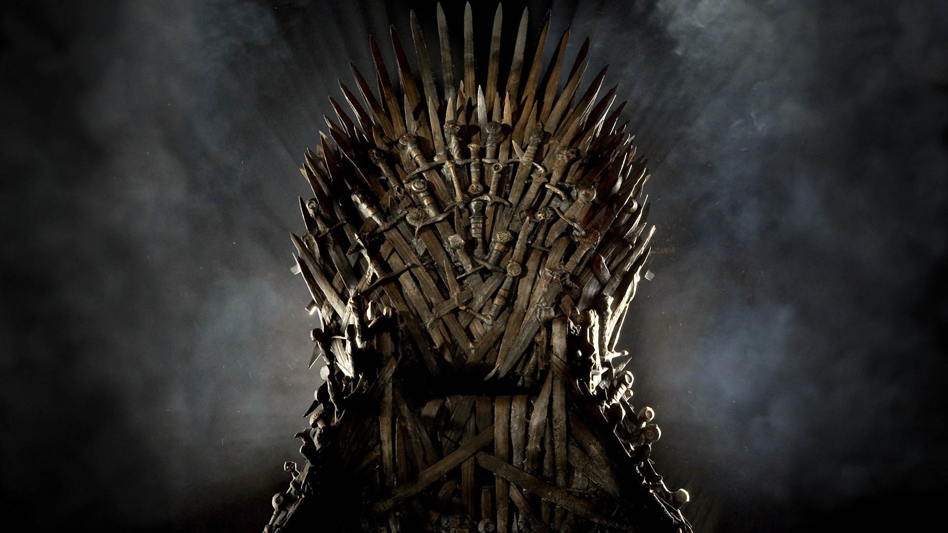 1920x1080 Game Of Thrones Iron Throne Wallpaper