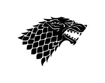 Game Of Thrones Throne Vector At Getdrawingscom Free For
