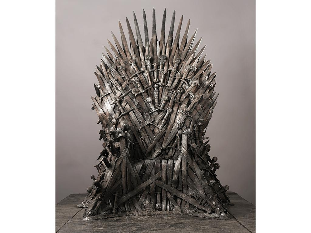 Game Of Thrones Throne Vector At Getdrawings Free Download