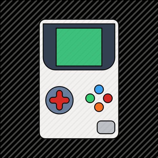 Gameboy Vector
