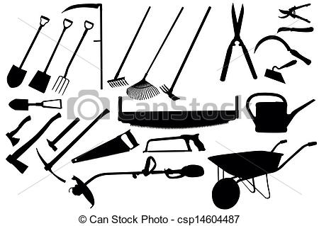 450x319 Gardening Tools Collection .