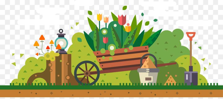 900x400 Gardening Yard Garden Tool