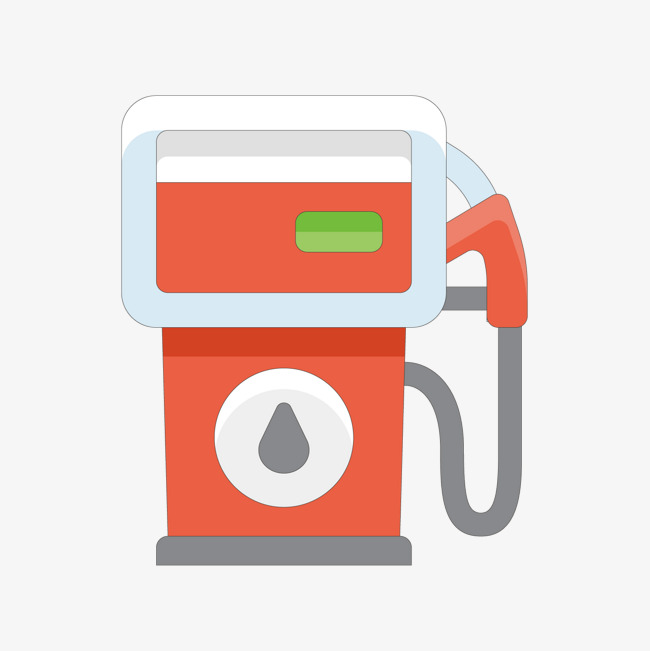 650x651 Red Gas Station, Gules, Hand, Line Png And Vector For Free Download