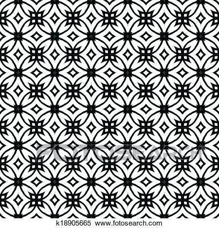 450x470 Art Deco Pattern Vector Geometric Art Pattern Art Deco Pattern