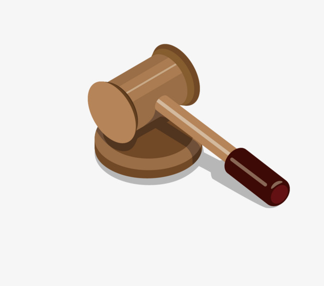 650x574 Legal Gavel Vector Material, Cartoon, Legal Gavel, Legal Png And