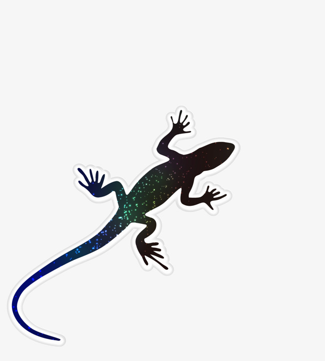 650x721 Vector Gecko, Gecko, Vector, Animal Png And Vector For Free Download