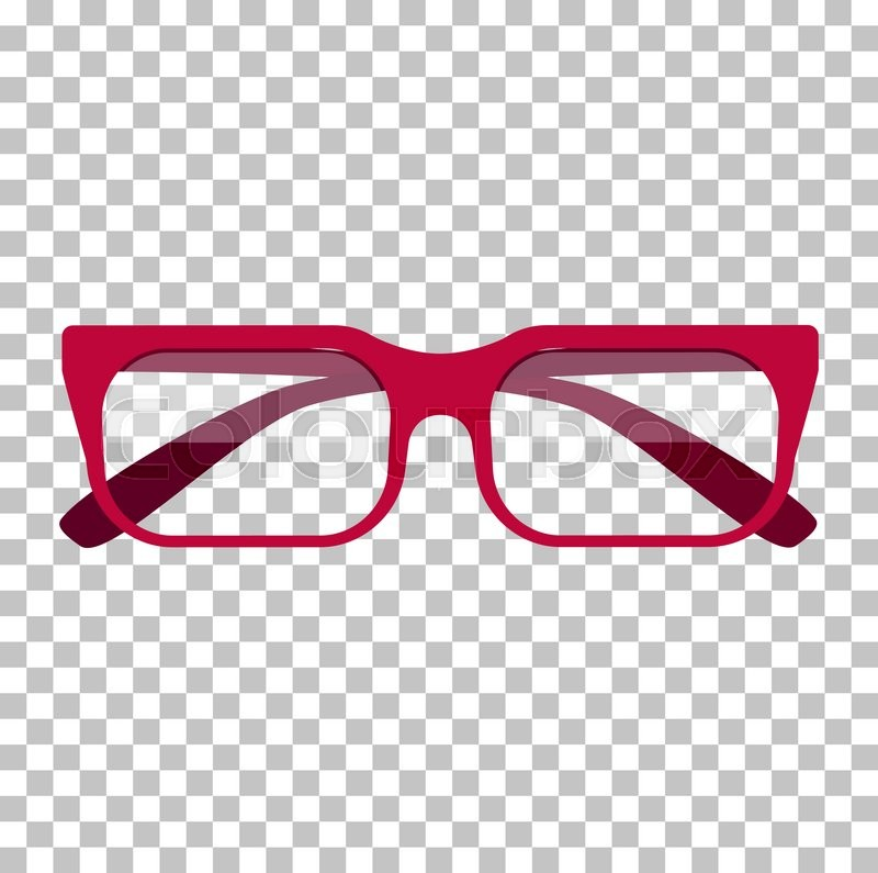 800x795 Classic Glasses Icon. Glasses Isolated. Glasses Model Icons, Man