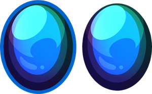 300x186 Collection Of Free Gem Vector Oval. Download On Ubisafe