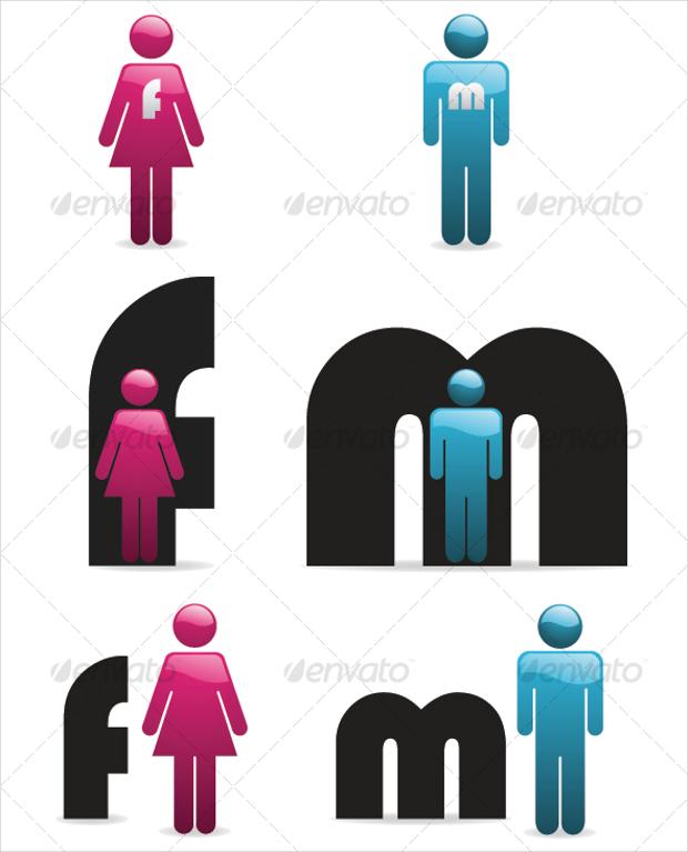 Gender Vector