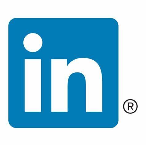 474x474 Linkedin Logo Vector. Linkedin [In] Icon Vector (.eps
