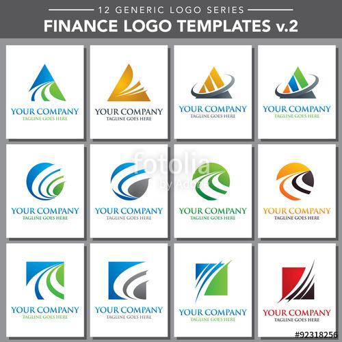 Generic Logo Vector