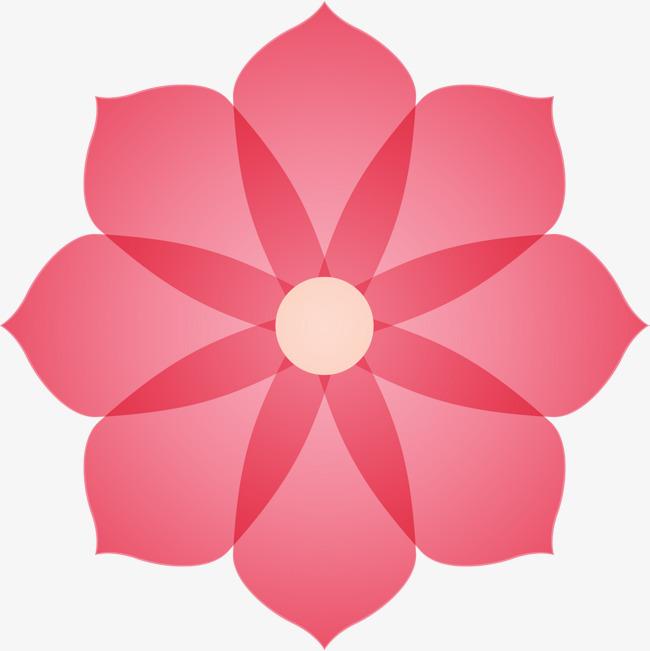 650x651 Geometric Flower Vector, Geometric Pattern, Circular, Company Logo