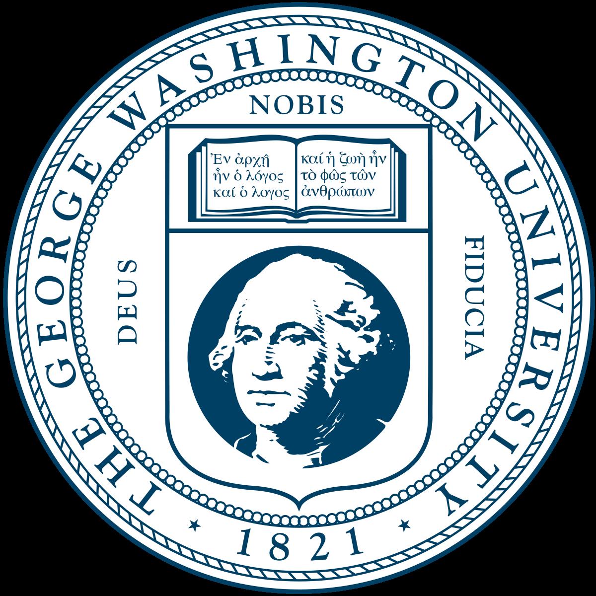 1200x1200 George Washington University